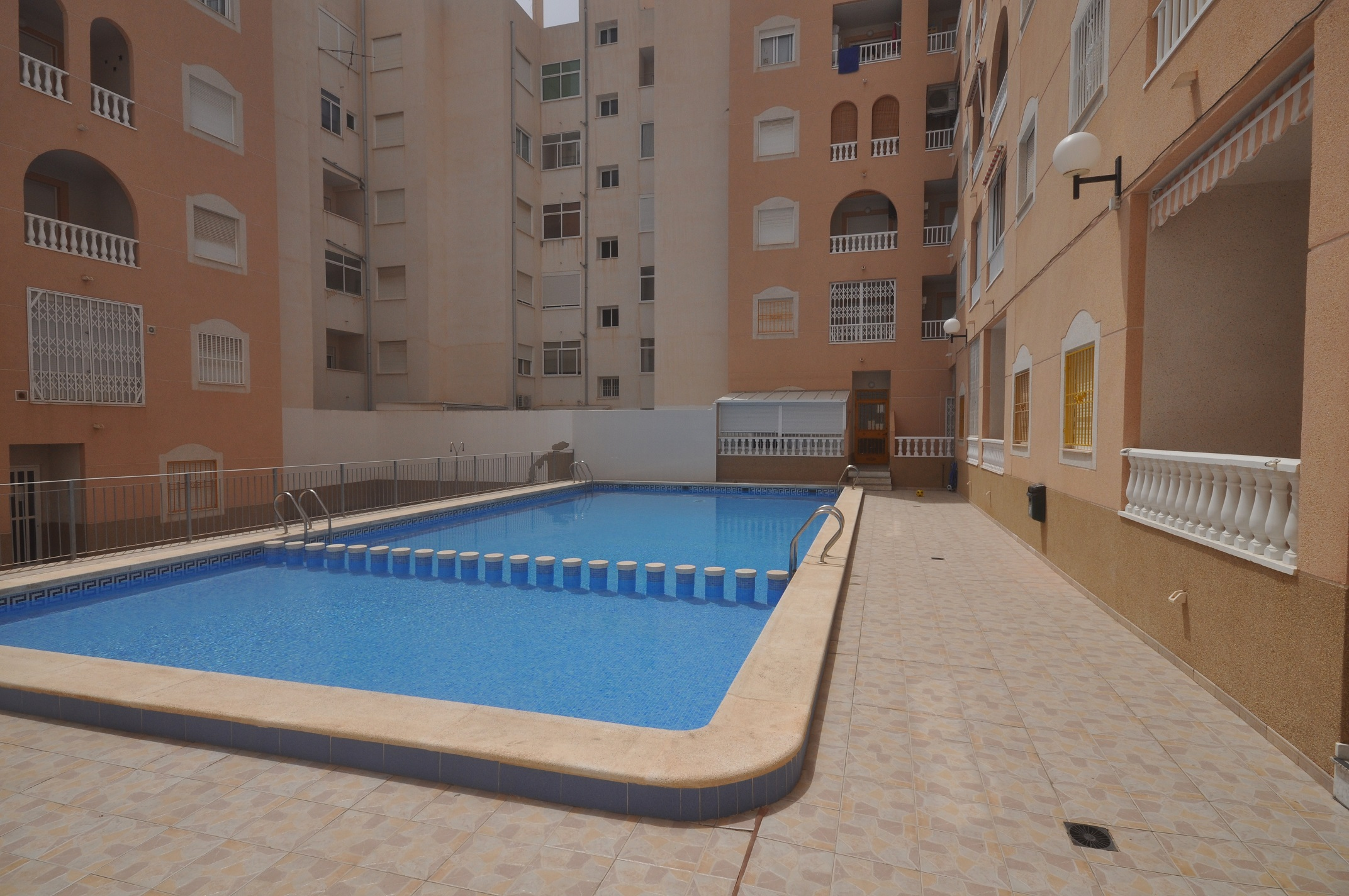 Apartment Flat – Torrevieja Center